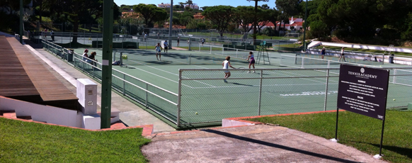Tennis Academy Vale Do Lobo
